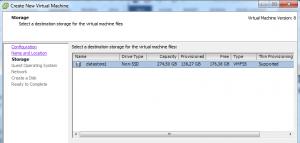 Membuat Virtual Machine dan Instalasi Guest OS Menggunakan vSphere Client3